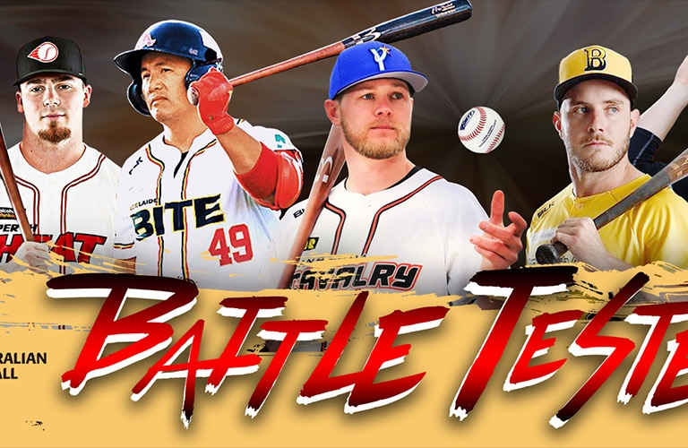 ABL BATTLE TESTED
